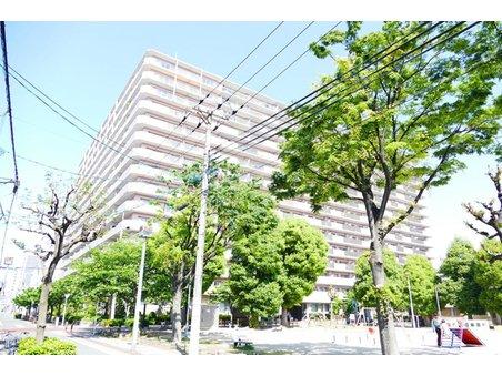 プライムコート関目パーク・ホームズ 2990万円 (3LDK)